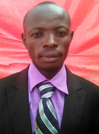 Emmanual Camunani Ndagano