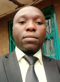 Patient Wakilongo Mulonda