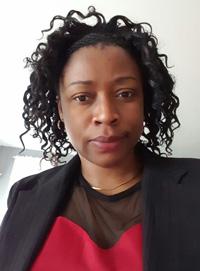Yvette Mongane Muhanuzi