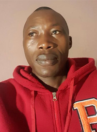 Safari Jules Muhanuzi