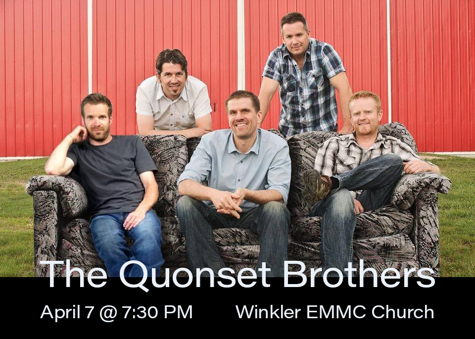 The Quonset Brothers